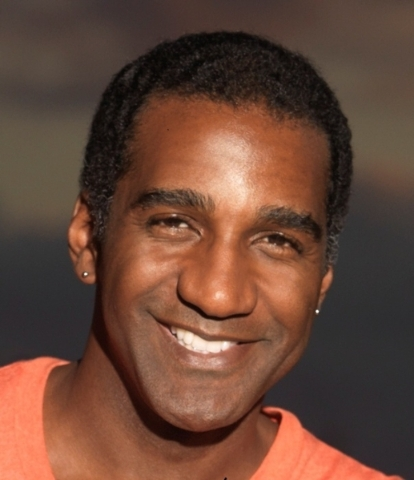 "Norm Lewis, alias ""Scandal's"" Sen. Edison Davis, was Broadway's first African-American ""Phantom of the Opera"" and earned a Tony nomination for the recent ""Porg ..."