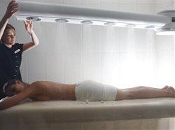 Wonderful water: How hydrotherapy can improve your health