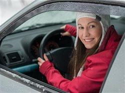 New technology makes winter driving safer