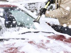 Is warming your engine a winter must? 5 tips for better cold-weather car care