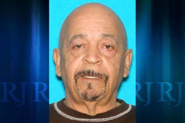 Douglas Jackson, 70 (Las Vegas Metropolitan Police Department)