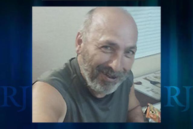Mario Valadez (Las Vegas Metropolitan Police Dept.)