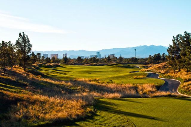 Royal Links Golf Club (Brian Oar/Fairways Photography)