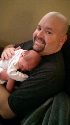 Robert Adams, 40 (CNN)