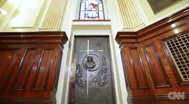Open Church Doors pope francis will open the church's 'holy doors' – las vegas