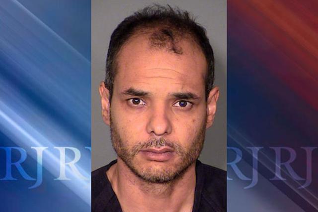 Teag Fox (Las Vegas Metropolitan Police Department)
