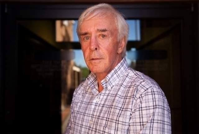 Bill Walters (Las Vegas Review-Journal file)