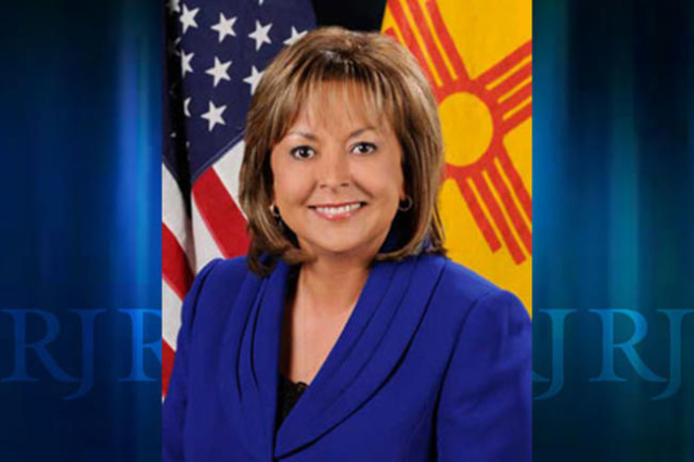 New Mexico Gov. Susana Martinez (Courtesy)