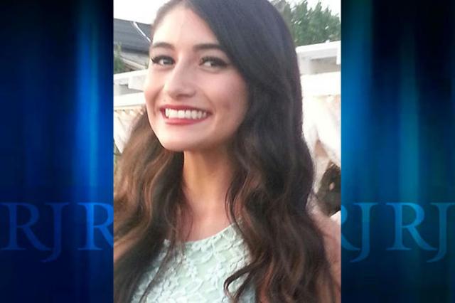 Yvette Velasco, 27 (George Velasco/CNN)