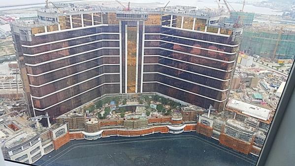 Wynn Palace in Macau (Union Gaming Group)