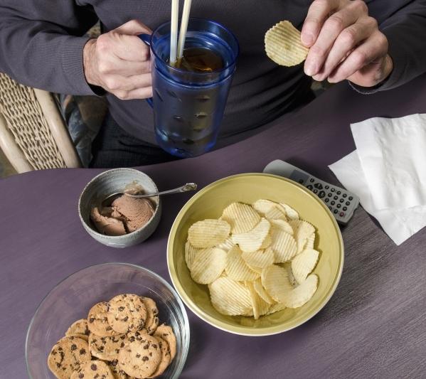 Anorexia hereditary