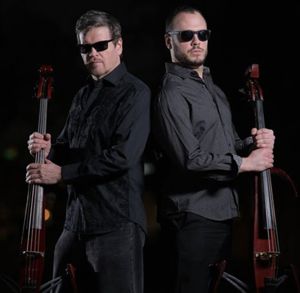 Bridge: The performance by the electric cello duo, part of the Downtown Cultural Series is scheduled noon to 1 p.m. Jan. 15 at Lloyd D. George Federal Courthouse, 333 Las Vegas Blvd. South. For mo ...