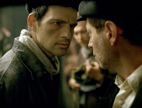 """""""Son of Saul"""" is set to be the opening night screening of the Las Vegas Jewish Film Festival Jan. 9 at Brenden Theatres at the Palms. Courtesy photo"""