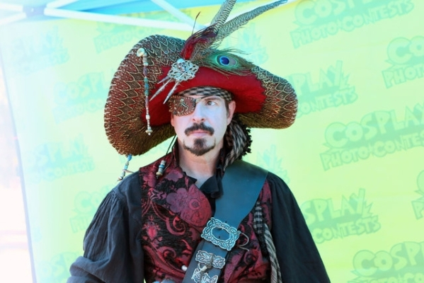 Pirate Day is set to bring pirate-inspired arts and crafts Jan. 9 to the Springs Preserve, 333 S. Valley View Blvd. View file photo
