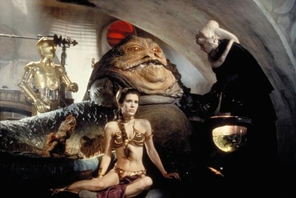 """Star Wars: The Return of the Jedi"" (Lucasfilm)"