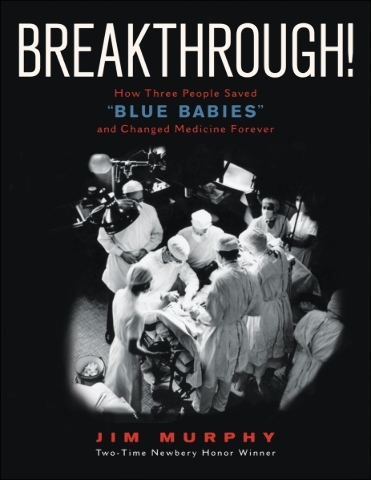 Book review: Kids can explore medical history in 'Breakthrough!'