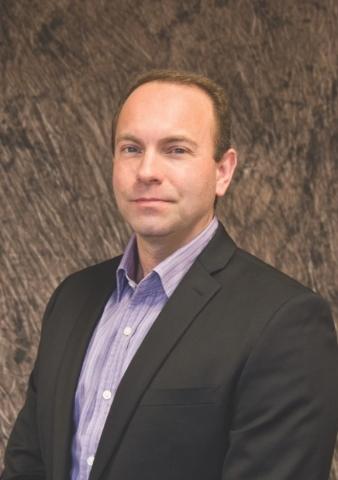 GLVAR's new president Scott Beaudry
