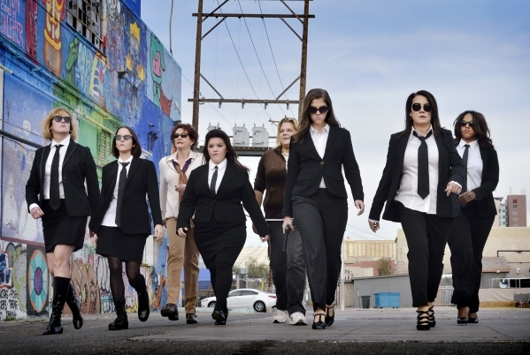 "Performances of ""Reservoir Dolls,"" based on the film þÄùReservoir Dogs"" by Quentin Tarantino, are scheduled for Jan. 21-24 and 28-31 at the Onyx Theatre, 953-16B E. Sahara  ..."