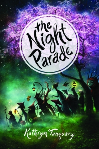 Book review: Teen sets out to cure a curse in 'The Night Parade'