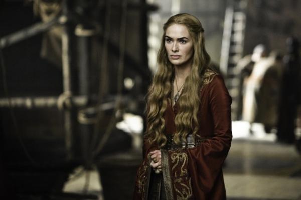 "Lena Headey in ""Game of Thrones."" (Courtesy Mr. Skin)"