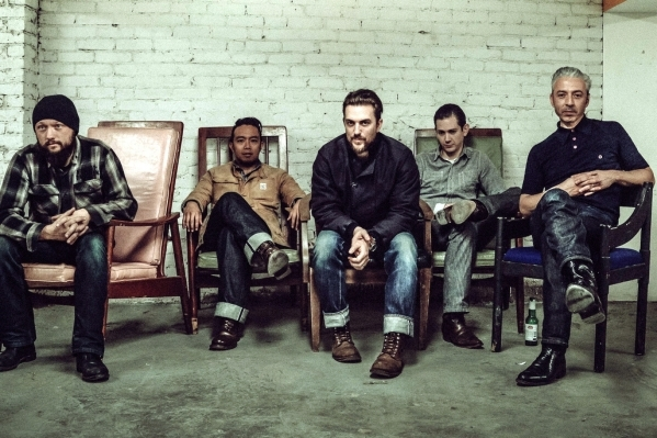 """""""Rock 'n' roll is such an incredibly important thing to me,"""" JD McPherson says, """"I don't think I could ever do anything that wasn't influenced by that initia ..."""