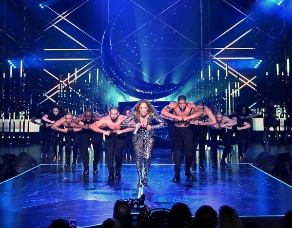 Jennifer Lopez (photo by Denise Truscello)