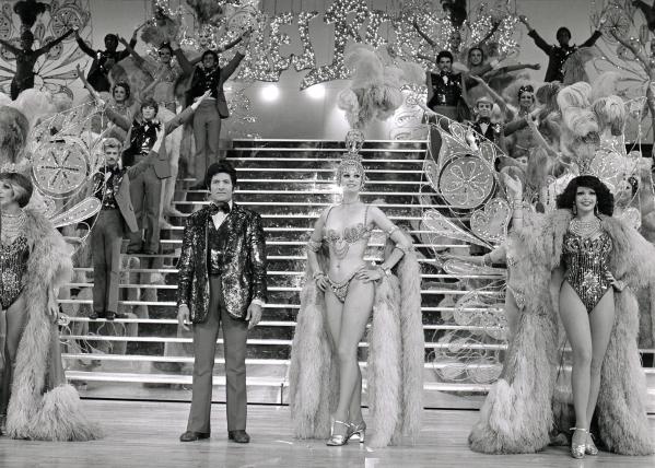 Vegas traditions | Euro Palace Casino Blog