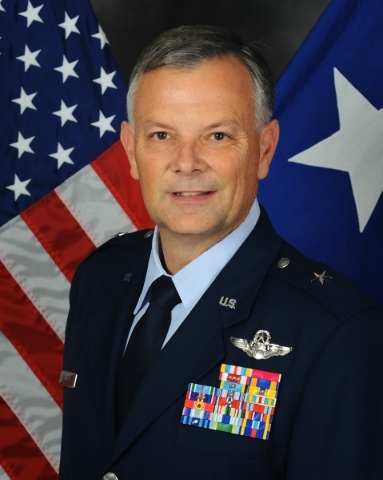 Brig. Gen. Glen D. VanHerck has been selected for promotion to major general to command the U.S. Air Force Warfare Center at Nellis Air Force Base. He is currently the 7th Bomb Wing commander at D ...