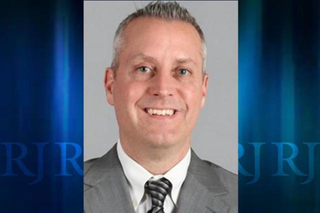 Bill Wuczynski, Boston College assistant coach. (Courtesy Boston College Athletics)