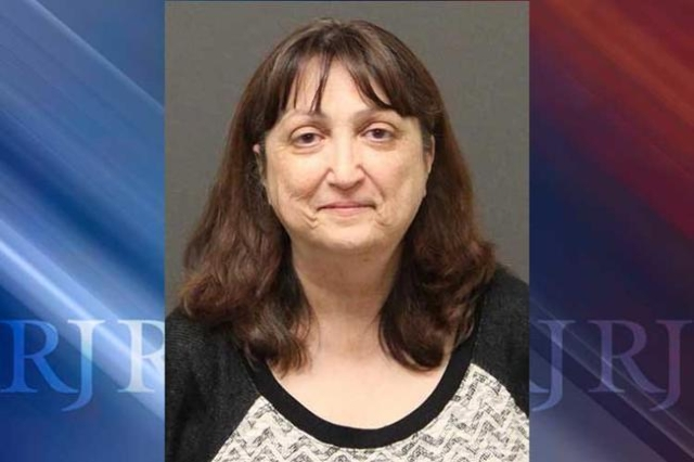 Diane Richards (Mohave County Sheriff's Office)