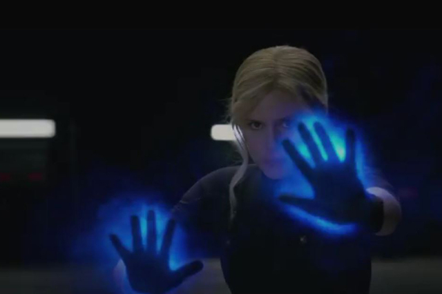 Fantastic Four (Screengrab/20th Century Fox/YouTube)
