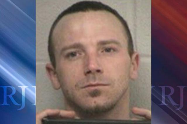 Herschel Jones III (Knox County Sheriff's Office/Handout via Reuters)