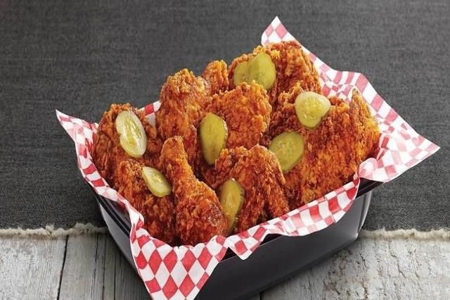 Hot Chicken (Courtesy)