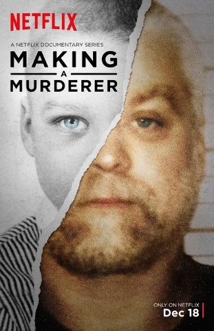 "Netflix released the documentary series ""Making a Murderer"" about Steven Avery on Dec. 18. The 10-part series has become an obsession for many. (CNN)"