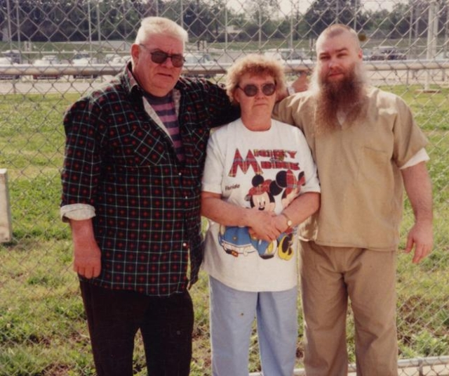 "The documentary ""Making of a Murderer"" follows the case of Steven Avery, right, and his prosecution for the 2005 rape and murder of photographer Teresa Halbach. (CNN)"