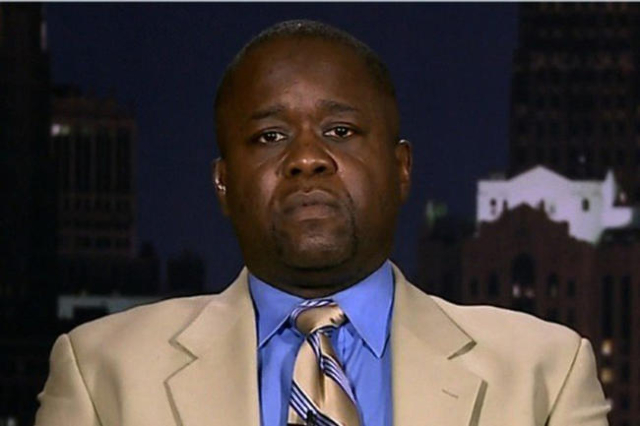 Charles Bothuell IV was doing an interview with HLN's Nancy Grace when he heard his son had been found. The boy was found in father's basement after 11 days being reported missing in 2 ...