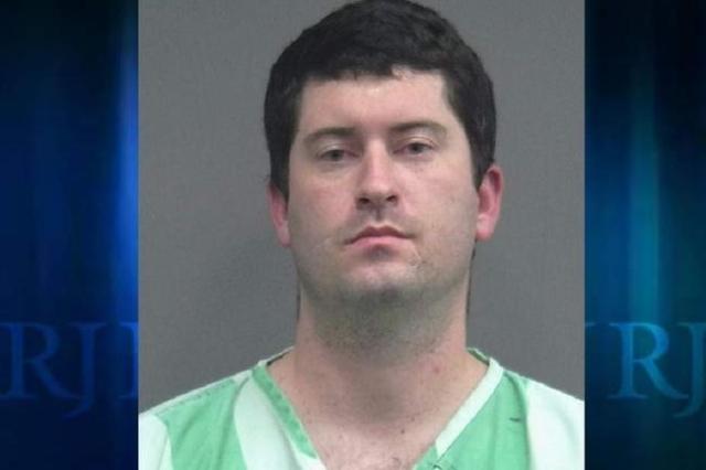 John Hopwood (Gainesville Police Department)