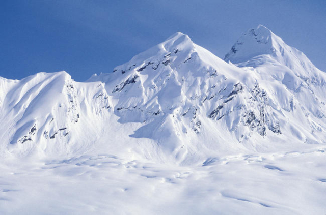 French Alps (Thinkgstock/Ingram Publishing)