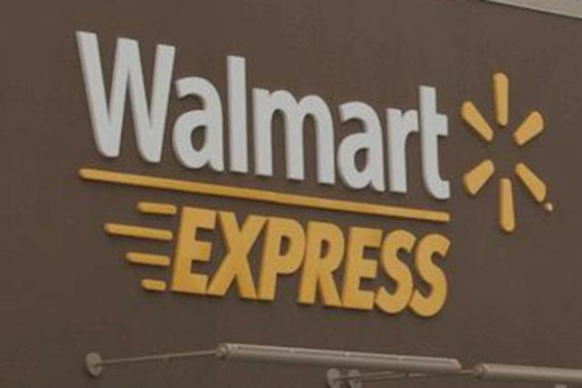 Walmart Express (Facebook)