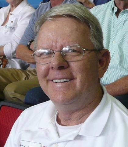 Randy Bridges