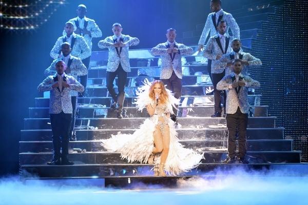 Jennifer Lopez (Denise Truscello/Courtesy photo)