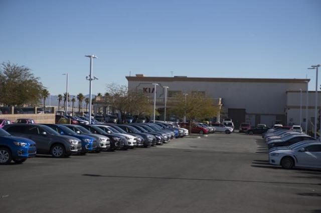 Jim Marsh Jeep >> Las Vegas car dealer reprising nameplate lost during recession | Las Vegas Review-Journal