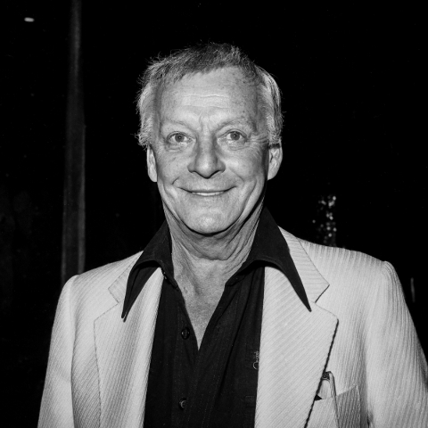 Jubilee Show Producer Donn Arden is shown in this Nov. 13, 1980, photo. Courtesy, Las Vegas News Bureau