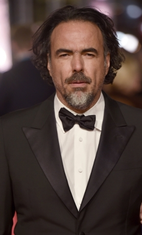 Director Alejandro Inarritu arrives at the British Academy of Film and Television Arts (BAFTA) Awards at the Royal Opera House in London, February 14, 2016. REUTERS/Toby Melville