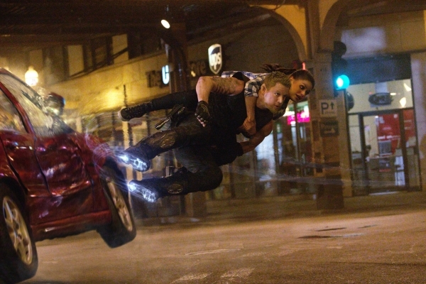 """Jupiter Ascending's"" nuttiness is enough to score a Silver Seat Cushion Award from the Review-Journal. Courtesy"