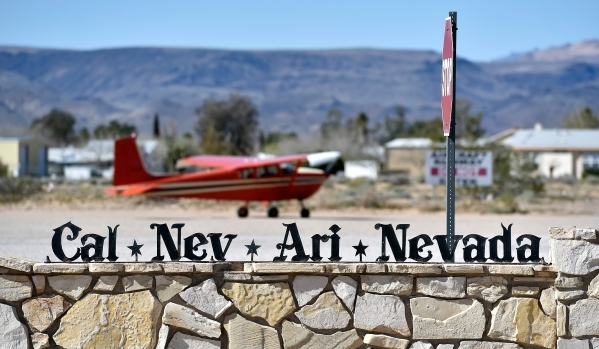 Image result for cal-nev-ari nevada