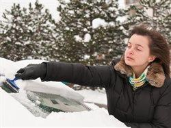 6 tips for surviving the winter blues