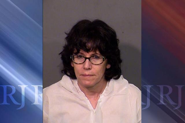 Catherine Brewington, 54. (Courtesy Las Vegas Metropolitan Police Department)