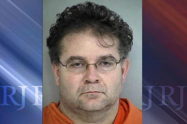William Crawford, 49 (Courtesy North Las Vegas Police Department)