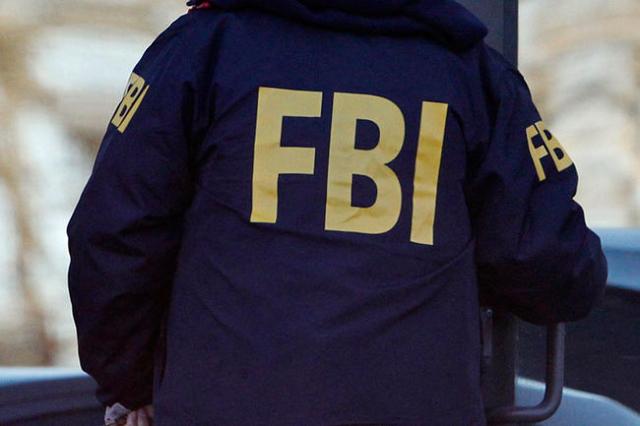 FBI (Reuters)